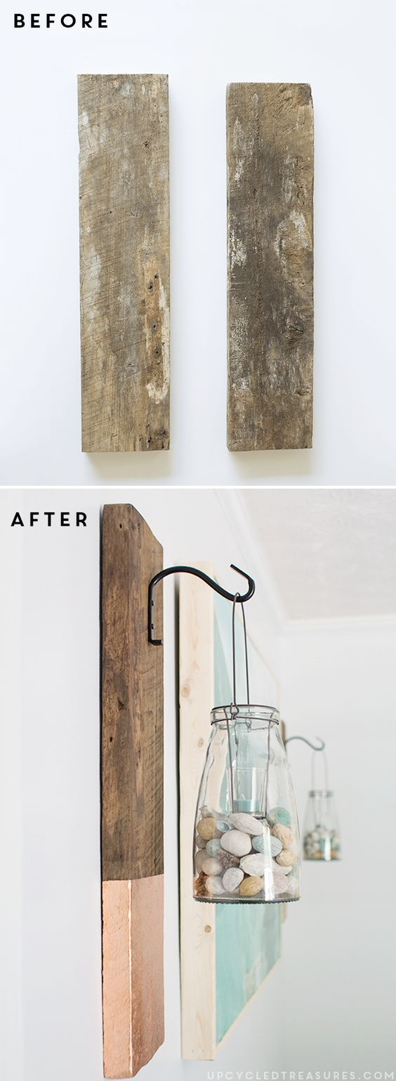 Fullsize Of Homemade Rustic Decor