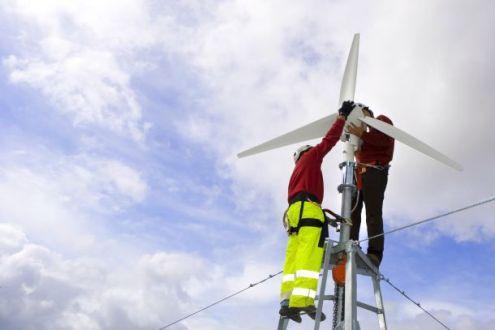 Wettbewerb Energiewende bei ideenwettbewerb.com