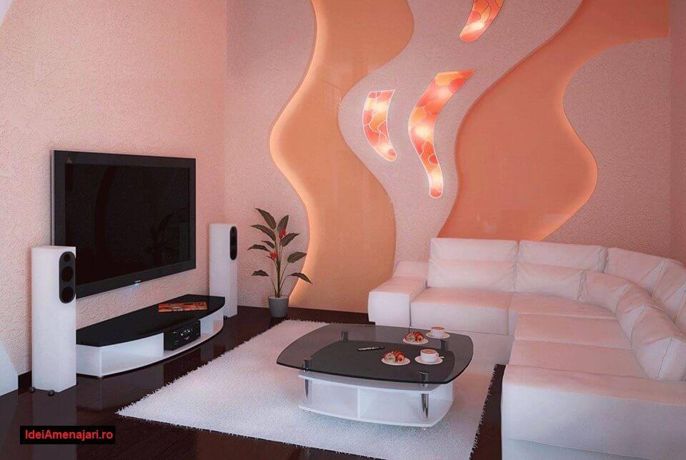 Sufragerii de apartament renovate inteligent