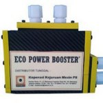 Eco Power Booster ~ Alat Penghemat Bahan Bakar Minyak (BBM) Berbahan Baku Air