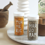 The Easiest DIY Jar Labels in the History of Jar Labeling