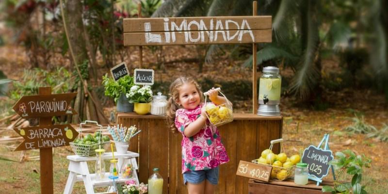 empreendedorismo para crianças