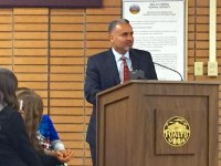 courtesy photo/rusd&lt;br /&gt;&lt;br /&gt;&lt;br /&gt;&lt;br /&gt;<br /> Cuautémoc Avila was named Rialto Unified School District's new superintendent April 22. Avila officially joins the district July 1 at the start of the new fiscal year.