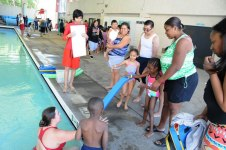 courtesy photo/rialto network&lt;br /&gt;&lt;br /&gt;&lt;br /&gt;&lt;br /&gt;&lt;br /&gt;&lt;br /&gt;&lt;br /&gt;&lt;br /&gt;&lt;br /&gt;&lt;br /&gt;&lt;br /&gt;&lt;br /&gt;&lt;br /&gt;&lt;br /&gt;&lt;br /&gt;<br /> A community safety day focused on drowning prevention and water safety is planned April 11 at the Tom Sawyer Swimming Pool in Rialto.