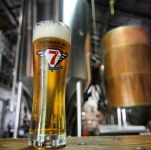 courtesy photo/hangar 24&lt;br /&gt;&lt;br /&gt;&lt;br /&gt;&lt;br /&gt;&lt;br /&gt;&lt;br /&gt;&lt;br /&gt;&lt;br /&gt;<br /> Hangar 24 Brewery will release its 7th Anniversary Ale on draught and in limited edition bottles during Airfest 2015.