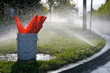 courtesy photo  City officials will host a community forum July 30 to help residents better understand water restrictions in place.