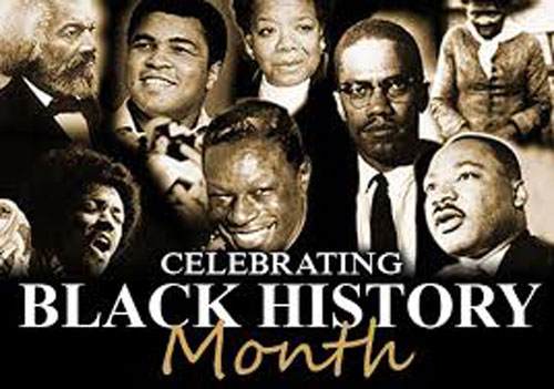 Black History Month 2016 kicks off in US