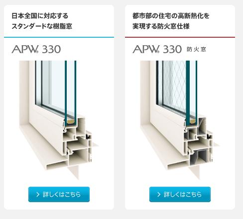 APW330比較