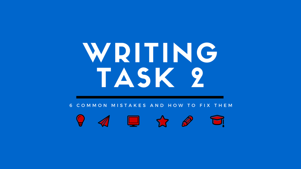 6 common mistakes