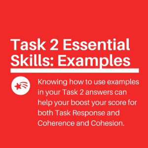 Task 2 Examples