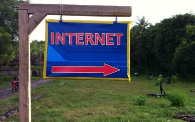 Taller sobre evangelización en Internet