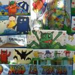 murales la trottola