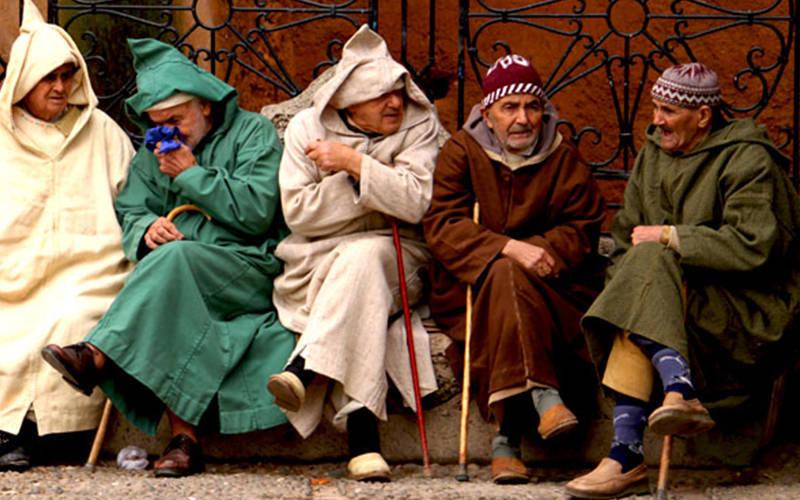 demande de kinésithérapie vieillissement