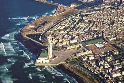 Vivre Casablanca