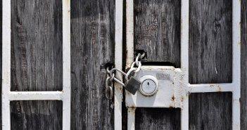 Кражи в гараже или кладовке