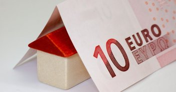 В январе значительно выросло количество ипотечных договоров на жилье