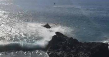 Читатели сообщают: происшествие с купальщиками в Los Gigantes