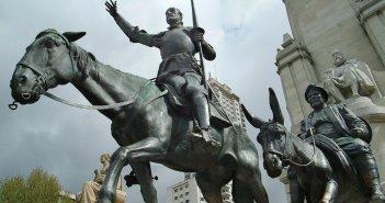 Сегодня большой международный праздник - День испанского языка