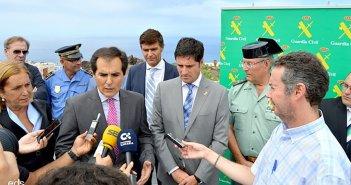 В Santiago del Teide открыт первый на островах офис помощи иностранным туристам