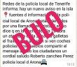 Местные умники распространяют ложные сообщения через Whatsapp об атаках на острове