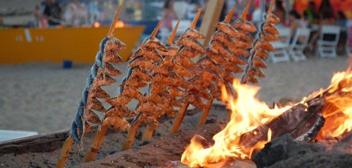 Каждая третья потребляемая в Испании рыба заражена Anisakis