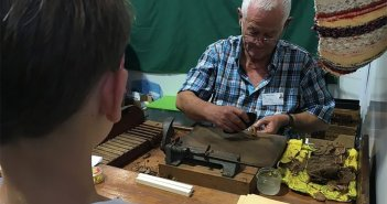 Островной Совет Тенерифе выделил деньги на проведение ярмарок местных ремесленников