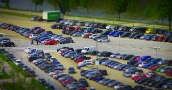 Восемь из десяти новых автомобилей, купленных в этом году на Канарских островах - на бензине