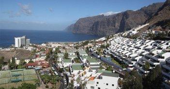 Островной Совет инвестирует миллионы евро в улучшение туристического пространства Arona и Santiago del Teide