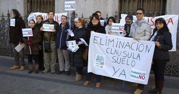 """Только 5% требований по """"cláusulas suelo"""" будут рассмотрены судами в этом году"""