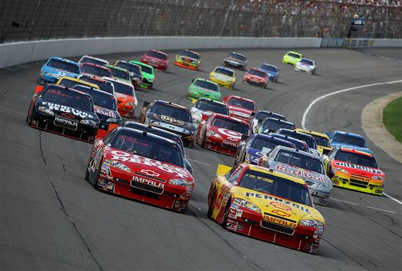 Michigan Heluva Good 400 Fantasy NASCAR News