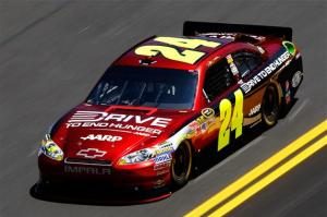 Jeff Gordon 2012 Fantasy NASCAR Preview