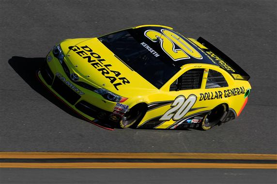Matt Kenseth Fantasy Racing