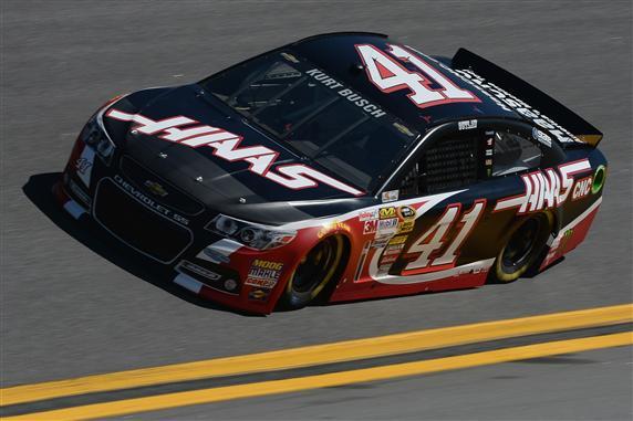 Kurt Busch Fantasy NASCAR