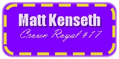 Matt Kenseth 2011 Fantasy NASCAR