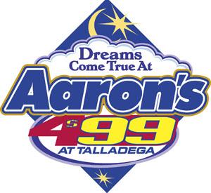 Talladega Aarons 499 Fantasy Picks and Preview