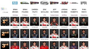 Fantasy NASCAR Expert Picks