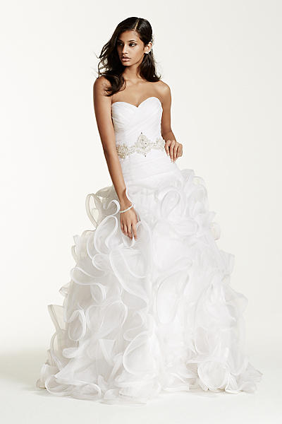Wedding Dresses For Petite Bodies : Wedding dresses for petite body types