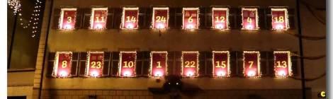 for the e advent group