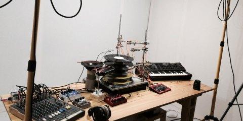 mechanical-techno