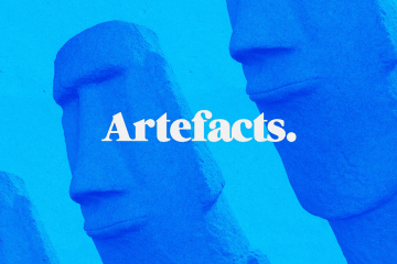 artefacts-header