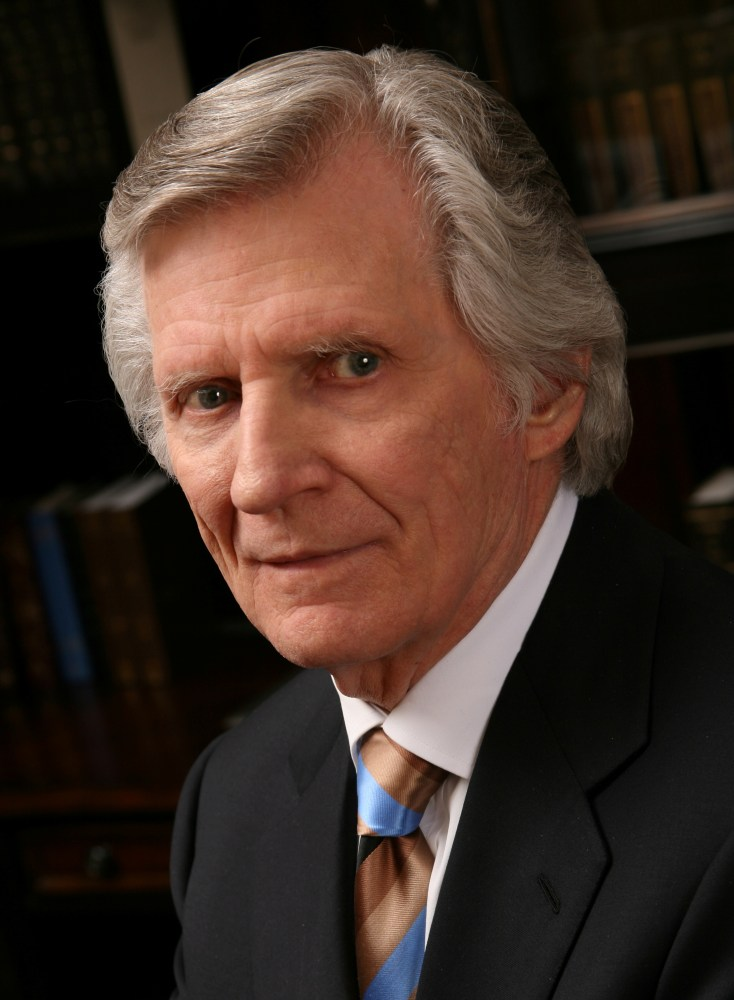 The Legacy of David Wilkerson (1931-2011)