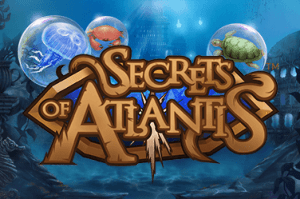 Secrets of Atlantis Game