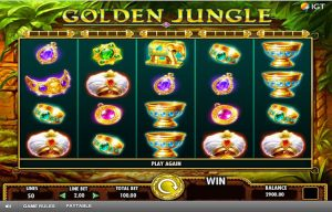 goldenjungle