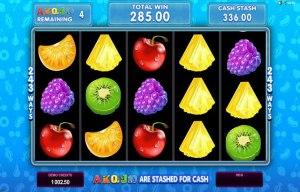 fruitsvscandygame