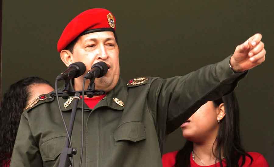 dictadura venezuela manipulacion lenguaje medios de comunicacion