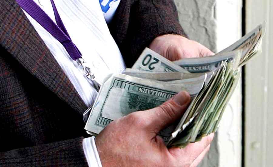 dinero libre mercado capitalismo