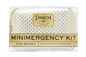 Pinch Emergency Kit