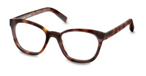 Warby Parker - Concentric Collection