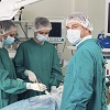 Organ Transplant Surgeon