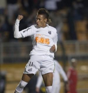 Według hiszpańskiej prasy transfer Neymara do Barcelony nastąpi za niecałe półtora roku
